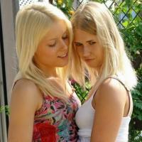 Geile-Blondchen