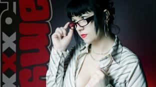 Amy-Foxxx