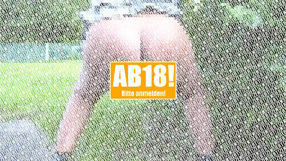 Mega Outdoor Piss (Rastplatz  A7)