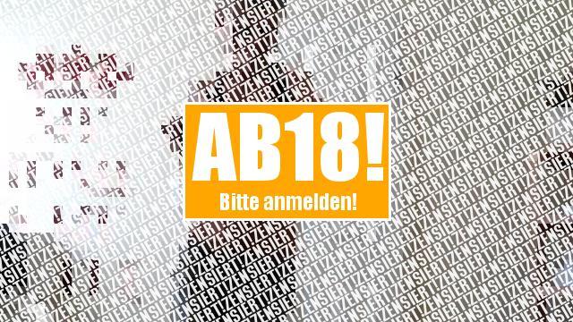 User abgemolken - Spermadusche