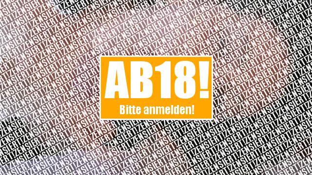 Dreier im Studio (AO)-Prinz-Albert-Piercing