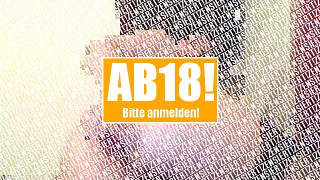 Dildo-Arschfick *Deluxe*