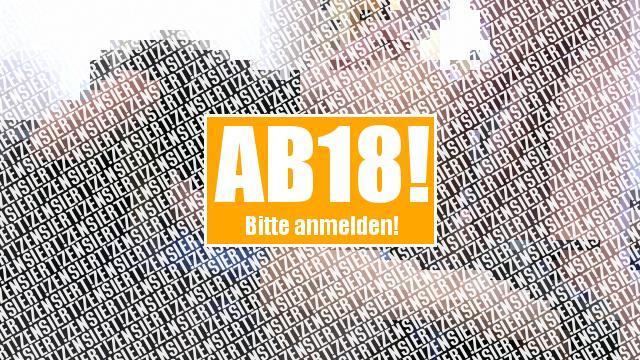 Ab in den Arsch Vol. II