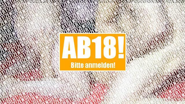 ersautes AO-Rudelbumsen (26.04.13)
