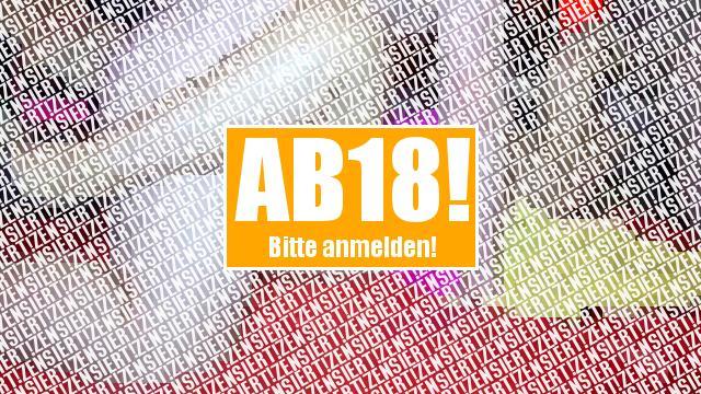 Extrem-AO GangBang in Hamburg! Teil 1
