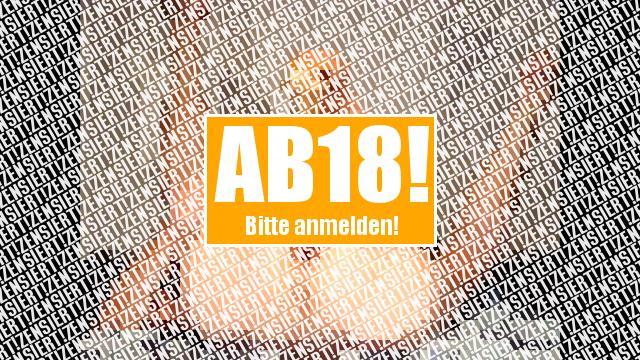 Mega Harter und Heftiger Arschfick mit 25x4cm Dildo Teil 1