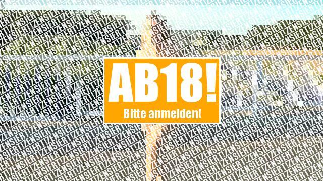 Public Autobahn Piss-Compilation! Teil 1