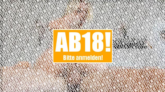 Anal-Ritt: 22 cm Schwanz vs. Teeny-Arsch!