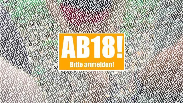 Public Rastplatz-Aktion 18.09.14!Teil 2!
