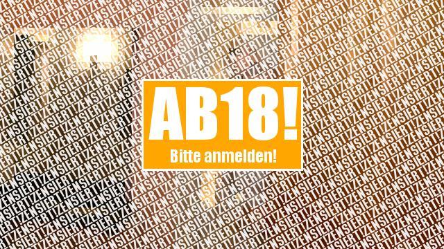 Arschfick-Marathon zum 19. B-Day fürs Patenkind