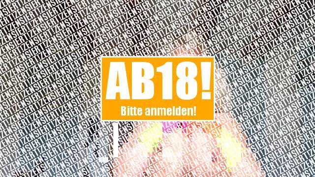 Gummihandschuhe - Rubbergloves & dicke Moppsen