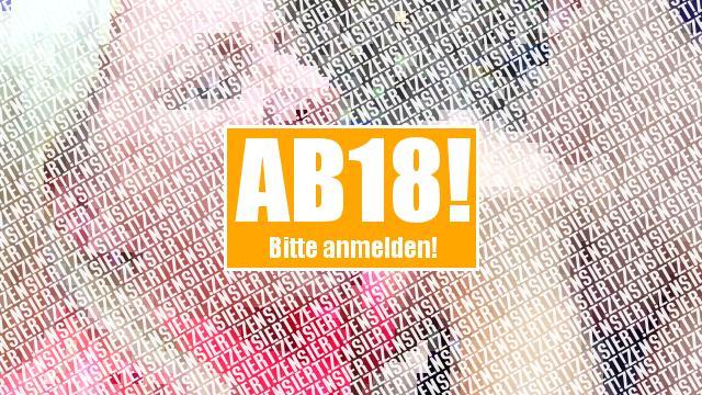 Spermafresse! Public Rastplatz-Aktion 19.07.15!