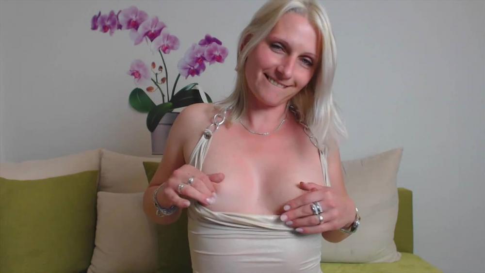 Blonde hexe porno