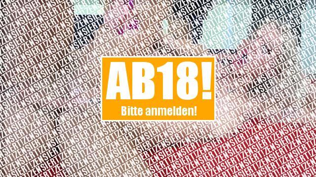 Anna-Blond - 18 jährige Sexbombe