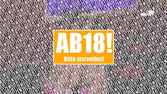 Live-Lesben-Show Teil 1