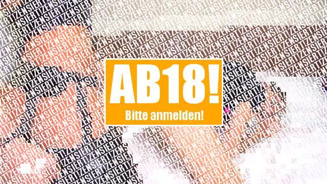 Girly Strapon Arschfick - Bis der ARSCH platzt!!