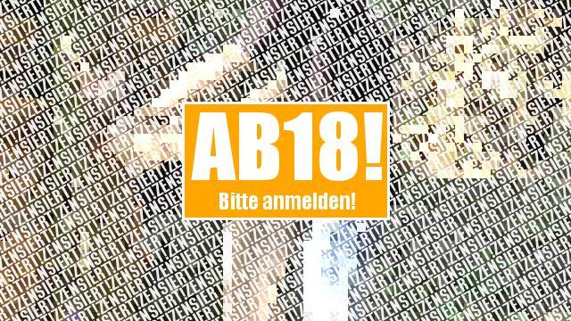 AO User Reinspritz Quicky ! XXL Creampie + Abgepisst !
