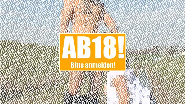 SKANDAL: Kanal/Lippe PUBLIC Blowjob für Asuran vor Spaziergängern !