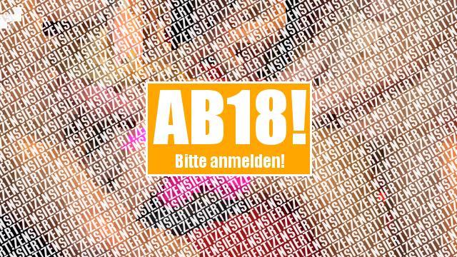 2 Fotzen in Aktion. AO Rudelbumsen mit Bonita und Rosella!Teil 1