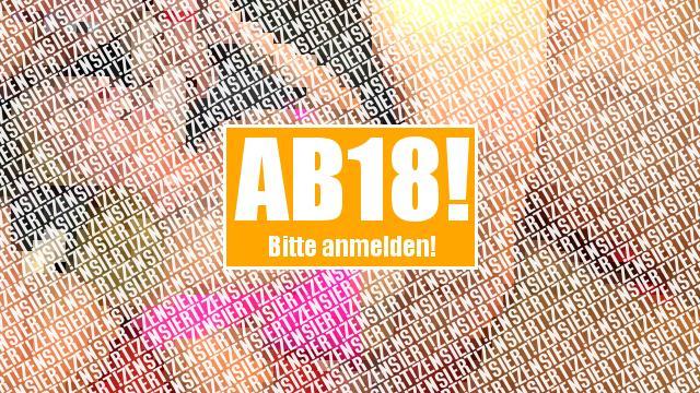 2 Fotzen in Aktion. AO Rudelbumsen mit Bonita und Rosella! Teil 2