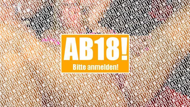 2 Fotzen in Aktion. AO Rudelbumsen mit Bonita und Rosella!Teil 3