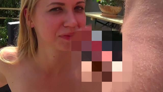 Aua: Der totale Arsch Aufriss mit Anal Orgasmus, Best of Outdoor