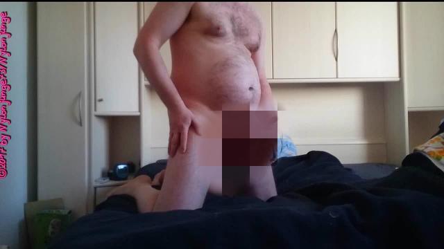 Frenulum Spaß ** Masturbation **