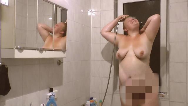 Gegenseitig beim Duschen gefilmt 1