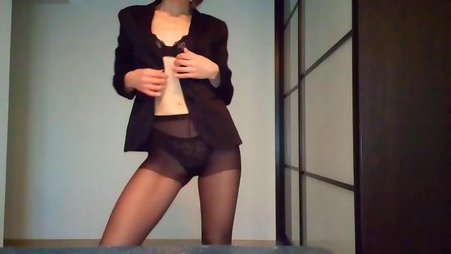 Sexy Business-Look