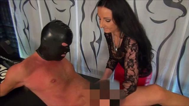 Tickling Victim