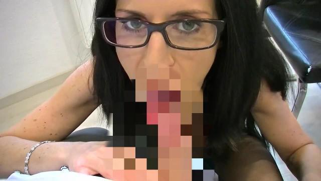 Fick unter Arbeitskollegen - Mega XXL Sperma Explosion