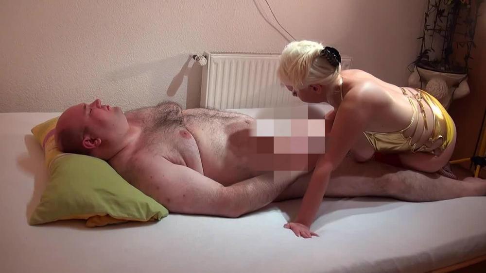 Vivian schmitt blonde sünde