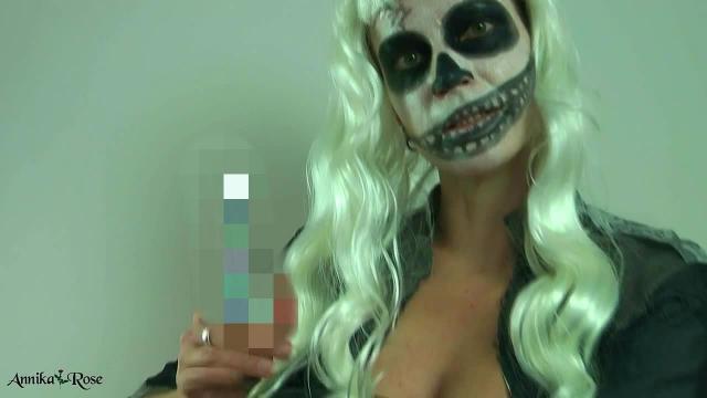 Halloween ist im Arsch!