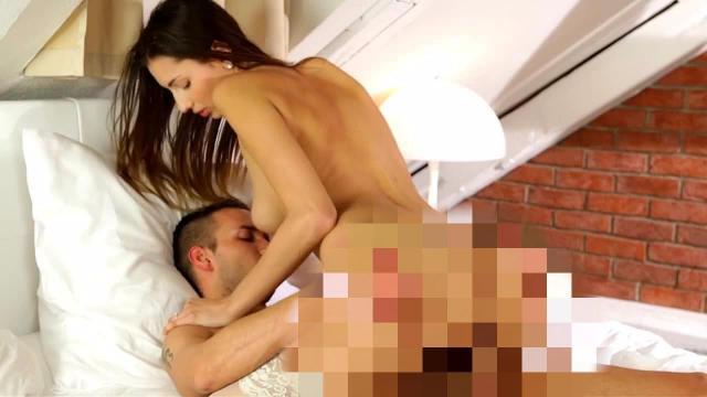Geiler Einweihungs Sex