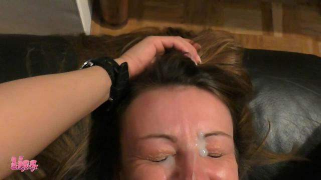 Best of Facial – Gib mir DEIN Sperma