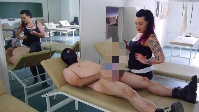 Schwanzpumpen-Therapie