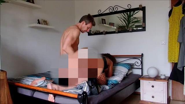 Geiler Arschfick nach Dehnung