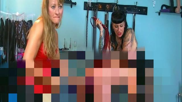 FemDom Fuck Party 2/2 – Strap On Double Domination and Penetraion