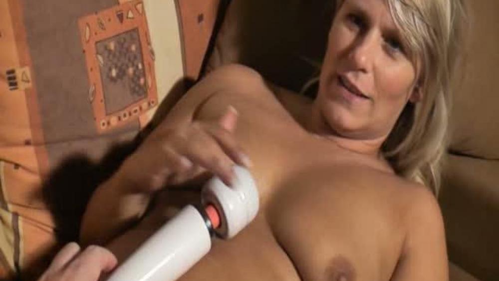Echter Orgasmus