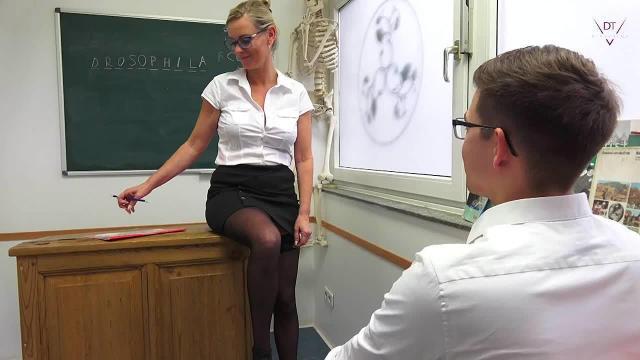 Schülerhilfe – Setzen! SEX!