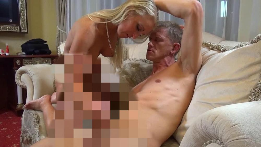 Mein privates Sex Tape - Fick mich