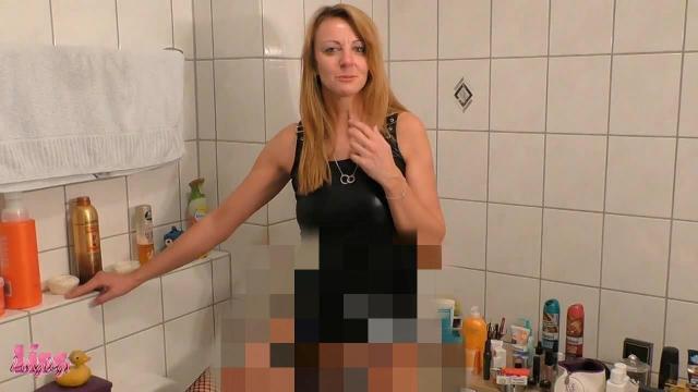 Lebendige Toilette - NS ab Quelle