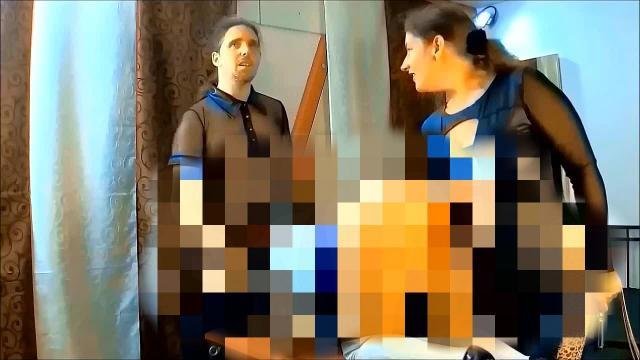 Aiyana schwänzt die Schule und wird bestraft