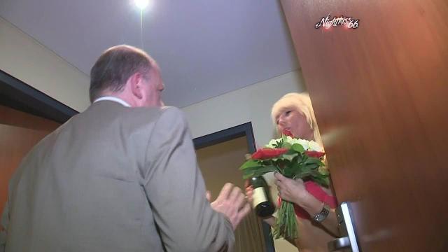 Skandal- meinen Ex Chef gefickt!