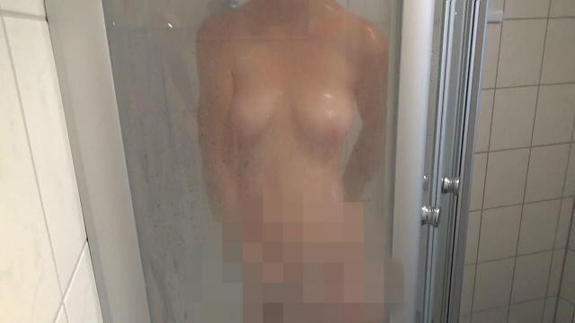 Skandal - Hausmeister filmt mich beim duschen