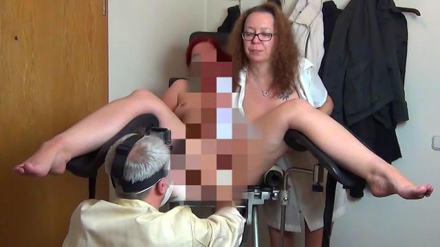 Fick-Klinik - Orgasmus auf Krankenschein