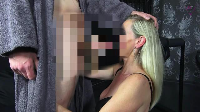 Porno-Casting im Swingerclub