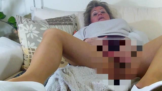 Beim Porno schauen...