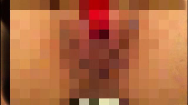 Mein geiler, roter Freund