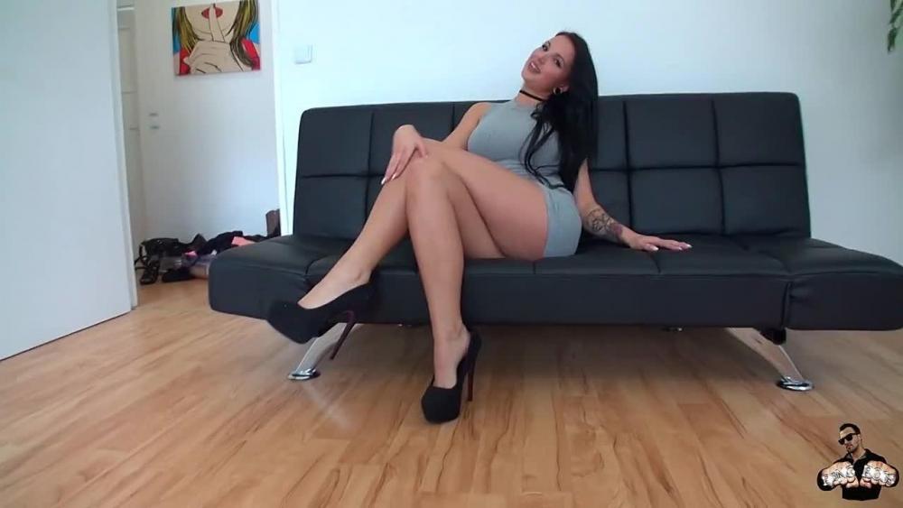 Rachel steele anal